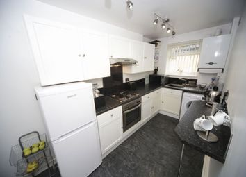Thumbnail 3 bed terraced house for sale in Clayton Street, Great Harwood, Blackburn