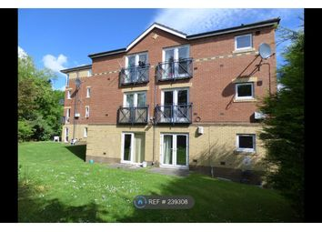 Thumbnail 2 bed flat to rent in Headford Gardens, Sheffield