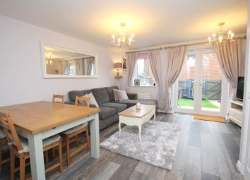 Thumbnail 3 bed terraced house for sale in Ron Hill Road, Costessey, Norwich