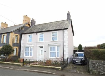 Thumbnail 3 bed detached house for sale in Station Road, Tregaron