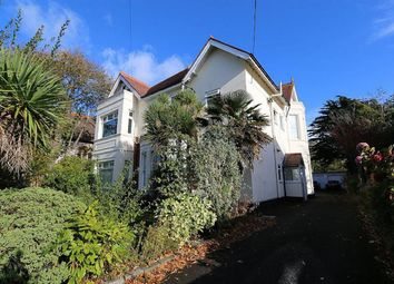 Thumbnail 2 bed flat for sale in Watkin Road, Boscombe, Bournemouth