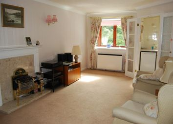 Thumbnail 1 bed flat to rent in Ashley Road, Altrincham, Altrincham