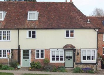 Thumbnail 4 bed end terrace house for sale in High Street, Yalding, Maidstone