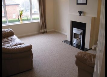 Thumbnail 2 bed flat to rent in Henley Crescent, Solihull, West Midlands
