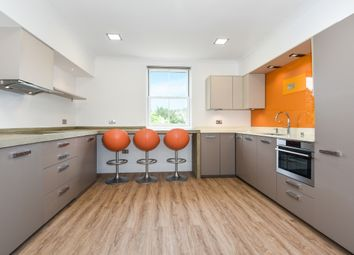 Thumbnail 4 bed flat to rent in Portnall Drive, Wentworth, Virginia Water