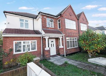 Thumbnail 6 bed semi-detached house for sale in Regal Way, Kenton, Harrow