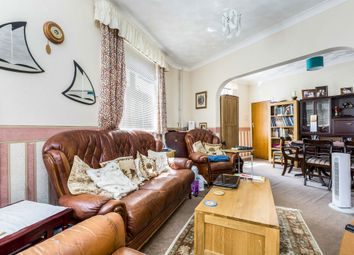 Thumbnail 4 bed end terrace house for sale in Walden Road, Portsmouth