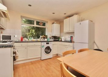 Thumbnail 4 bed flat to rent in Willoughby Road, Turnpike Lane