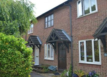Thumbnail 1 bed terraced house to rent in Taverner Close, Southampton