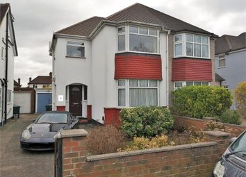 Thumbnail 3 bed semi-detached house to rent in Watford Road, Croxley Green