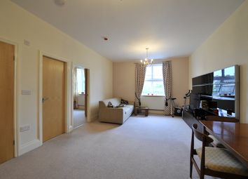Thumbnail 2 bedroom flat to rent in The Conifers, Nicholas Street, Briercliffe