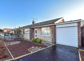 Thumbnail 2 bedroom bungalow for sale in Hauxley Drive, Newcastle Upon Tyne, Tyne And Wear
