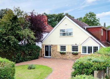 Braywick Road, Maidenhead SL6. 4 bed detached house