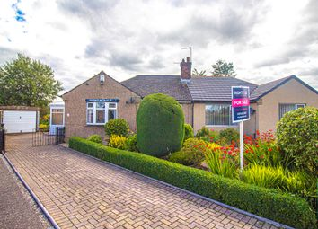 Thumbnail 2 bed semi-detached bungalow for sale in Mostyn Grove, Wibsey, Bradford