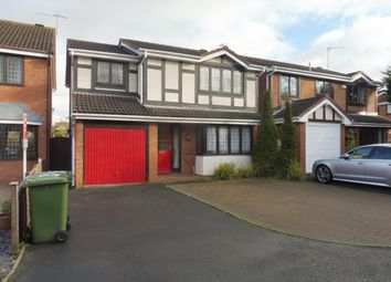 4 bed detached house to rent in Victory Close, Stourport-On-Severn DY13