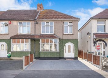 3 bed end terrace house for sale in Fourth Avenue, Northville, Bristol BS7