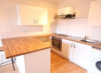 Thumbnail 1 bedroom flat to rent in Bakers Road, Uxbridge