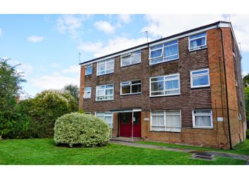 Thumbnail 2 bed flat for sale in St. Patricks Close, Birmingham