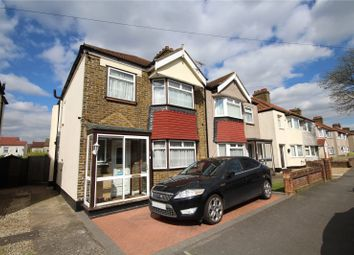Thumbnail 3 bed semi-detached house for sale in Northdown Road, Welling, Kent