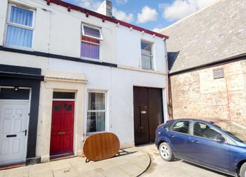 Thumbnail 3 bed end terrace house for sale in 2A Flower Street, Carlisle, Cumbria