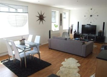 Thumbnail 2 bed flat to rent in Princes House, North Street, Brighton