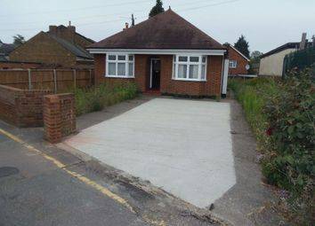 3 bed detached bungalow for sale in Silver Street, Waltham Abbey EN9