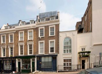 Thumbnail 1 bed property to rent in Bristol Gardens, London