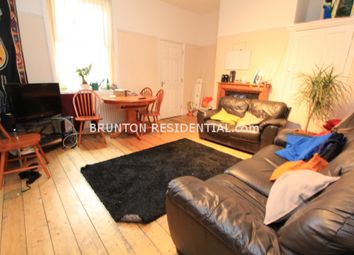 Thumbnail 5 bed terraced house to rent in Ninth Avenue, Heaton