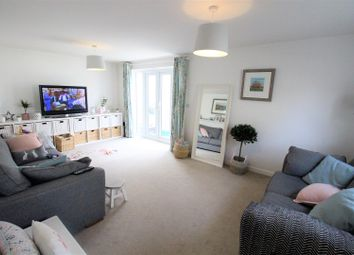 Thumbnail 4 bed detached house for sale in Cowleaze, Purton, Swindon