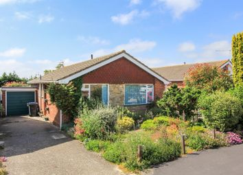 Thumbnail 3 bed detached bungalow for sale in Chanctonbury Chase, Seasalter, Whitstable