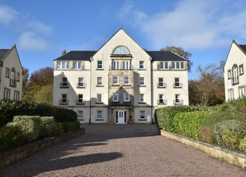 Thumbnail 2 bed flat for sale in Harbour Square, Inverkip, Greenock