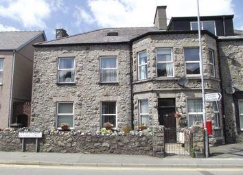 Thumbnail 6 bed maisonette for sale in Bangor Street, Bangor Street, Y Felinheli, Gwynedd