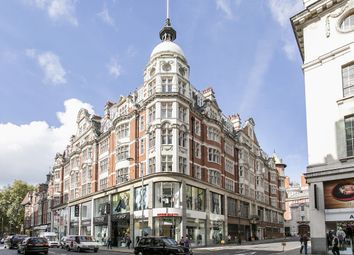Thumbnail 4 bed flat to rent in Old Court Place, London