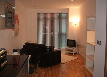 1 Bedrooms Flat to rent in Roberts Wharf, Neptune Street, Leeds LS9