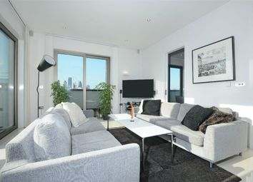 Thumbnail 2 bedroom flat to rent in Haven Way, London