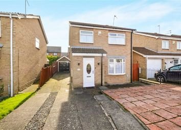 Thumbnail 3 bed detached house for sale in Plowden Road, Hull