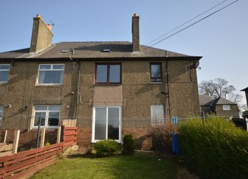 Thumbnail 2 bed flat for sale in Upper Wellheads, Limekilns, Dunfermline