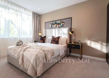 2 bed flat for sale in Buckhold Road, Wandsworth, London SW18