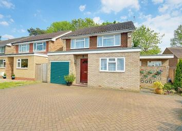 Thumbnail 4 bed detached house for sale in The Mallows, Ickenham