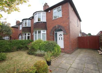 Thumbnail 3 bed semi-detached house for sale in Weston Coyney Road, Longton, Stoke-On-Trent