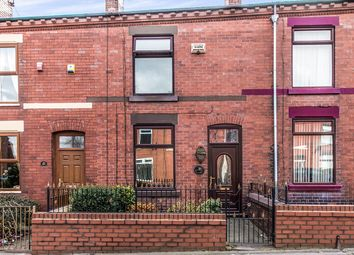 Thumbnail 3 bedroom terraced house for sale in Tyldesley Road, Atherton, Manchester