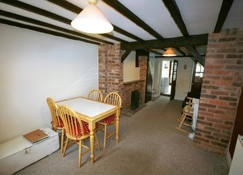 3 bed cottage to rent in North Street, Topsham, Exeter EX3