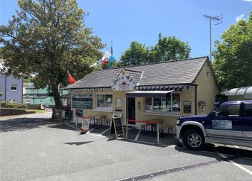 Thumbnail Property for sale in The Hideout Cafe, Gas Lane, Tenby, Pembrokeshire