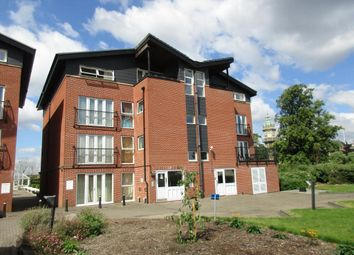 Thumbnail 1 bed flat to rent in High Point House, Kingswood, Bristol
