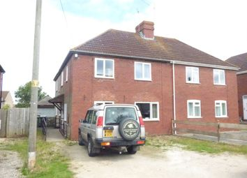 Thumbnail 4 bed semi-detached house for sale in Westerleigh Road, Westerleigh, Bristol