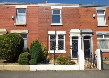Thumbnail 2 bed terraced house for sale in Plantation Road, Blackburn, Lancashire