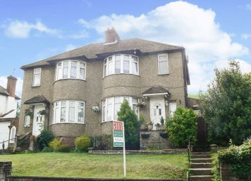 3 bed semi-detached house for sale in Mill End Road, High Wycombe HP12