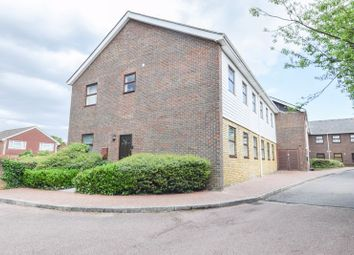 Thumbnail 2 bed flat to rent in Hartington Close, Farnborough, Orpington