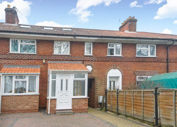 Thumbnail 7 bed terraced house to rent in Old Road, Hmo Ready 7 Sharers