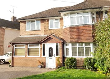 Thumbnail 4 bed semi-detached house for sale in Brookside Avenue, Whoberley, Coventry